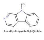 9-methyl-β-carboline 500mg | #073b